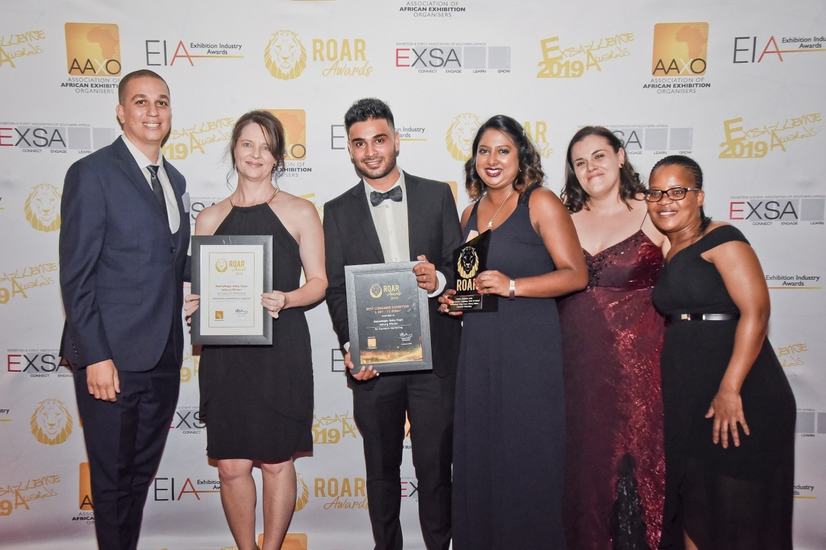 MamaMagic Wins Big At The AAXO ROAR AWARDS