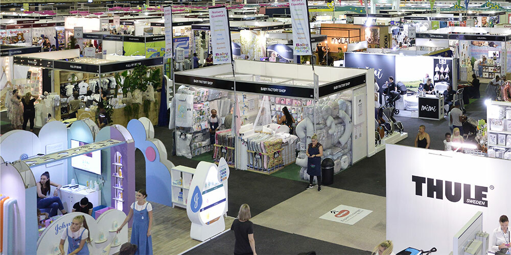 MamaMagic Expo To Reopen In A New Venue