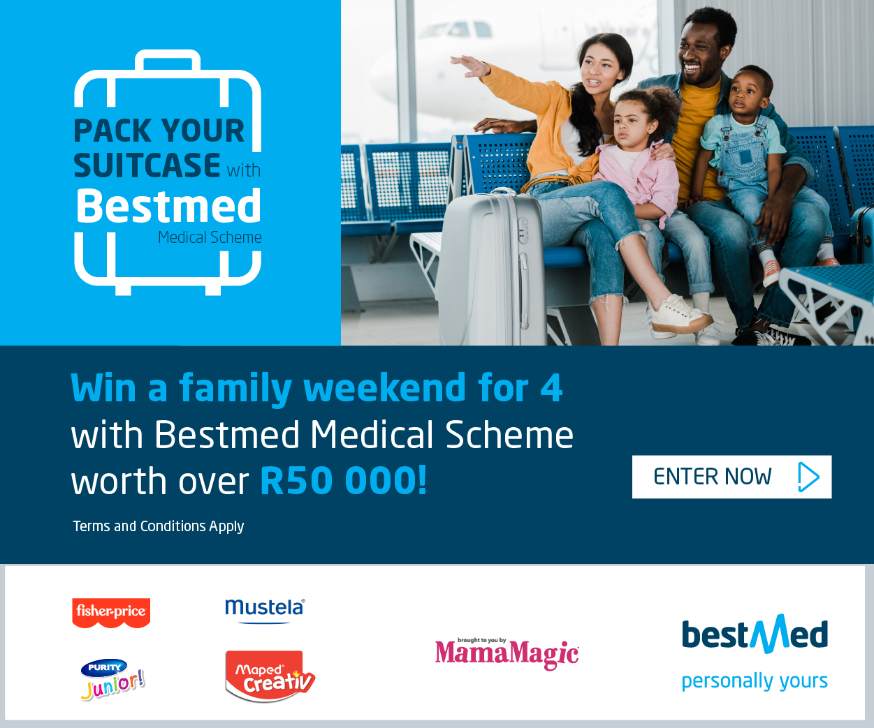 Exposure Marketing Connects Bestmed With The Parenting Sector